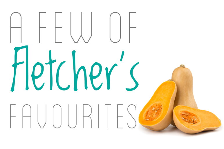 Amateur Mommies: some of Fletcher's favourites